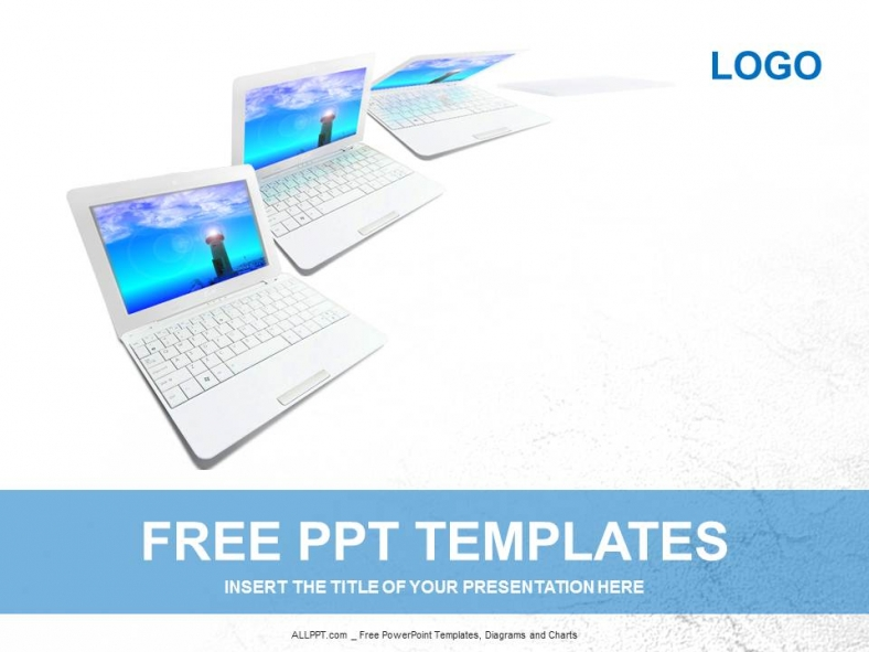 Notebook Powerpoint Templates Design Download Free Daily