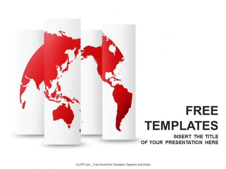 free simple powerpoint design templates