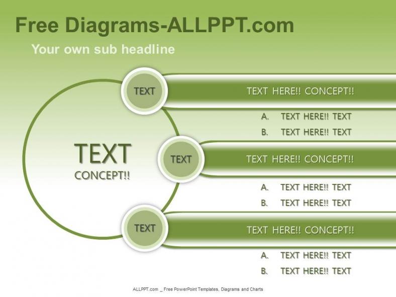 Powerpoint agenda template ccuart Gallery