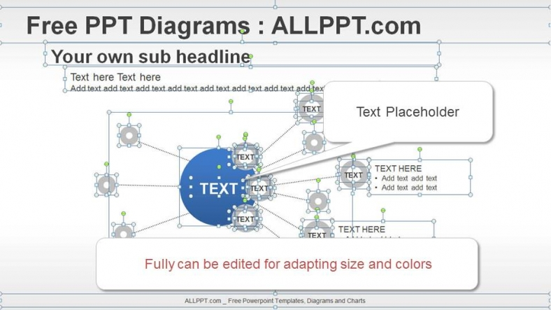 Mind Mapping Organization Ppt Diagrams   Download Free   Daily Updates