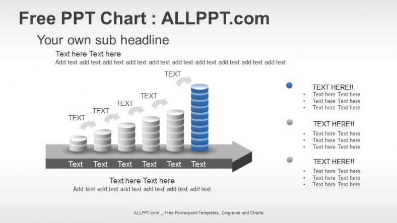 Sample Chart Templates free powerpoint charts and graphs templates : powerpoint charts ppt charts rising bar graph ppt charts 0 comments 03 ...