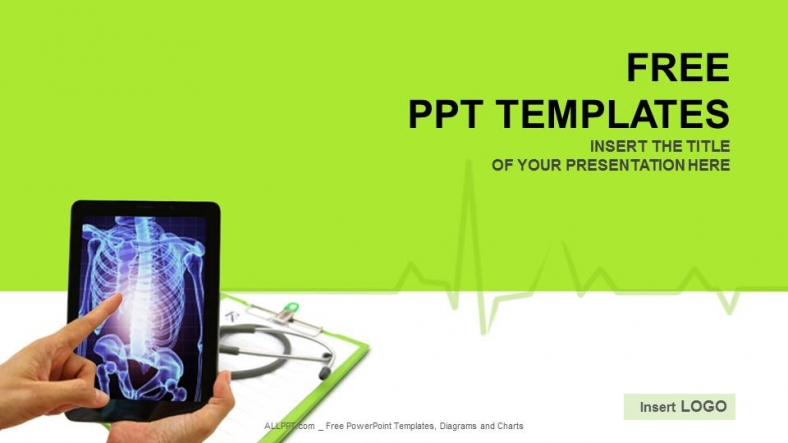 Ray Medical Powerpoint Templates And Powerpoint Backgrounds 0211 3T5m6HDR