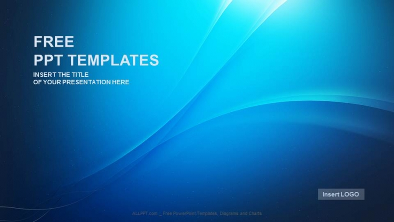 Free Simple Powerpoint Templates Design