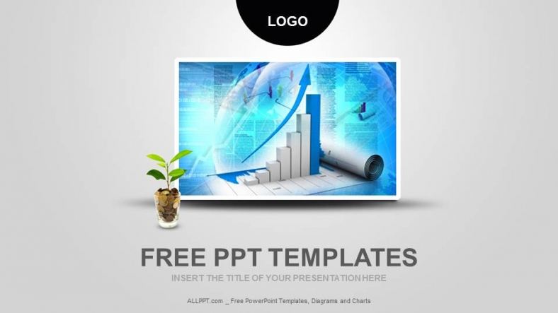 download this digital display powerpoint template for use