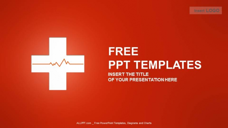 medical symbol powerpoint templates   download free