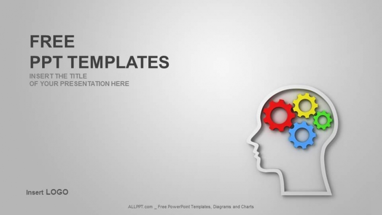 Free brain powerpoint templates brain activity powerpoint template download free powerpoint templates brain besthtml5games info free brain powerpoint templates toneelgroepblik Images