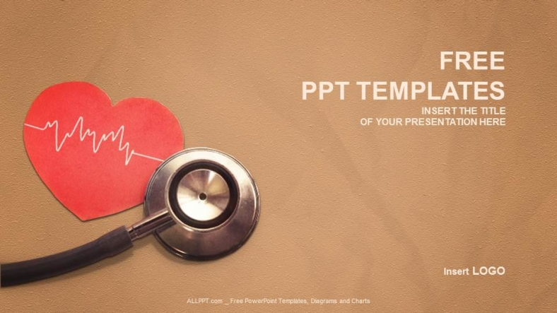 Heart Medical Powerpoint Templates And Powerpoint Backgrounds 0611 00FdBTnS