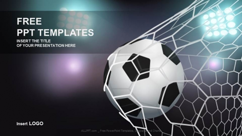 soccer powerpoint - gse.bookbinder.co, Modern powerpoint