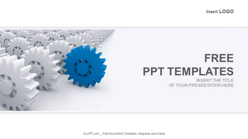 be the first as leadership concept business powerpoint templates 1