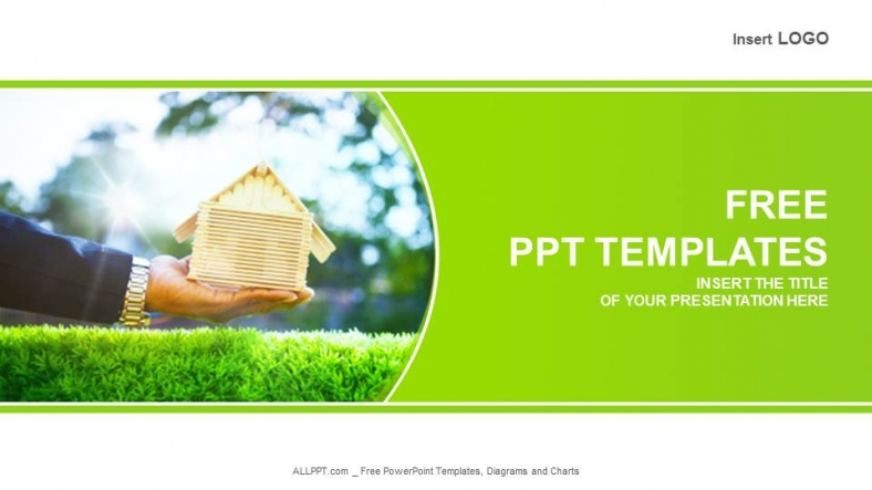 powerpoint templates free real estate gallery - powerpoint, Powerpoint templates