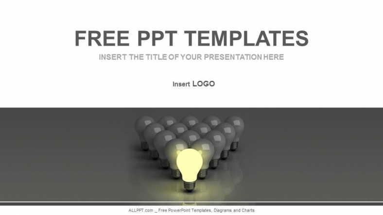 leadership concept business powerpoint templates 1
