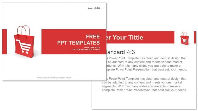 Shopping -Cart-Bag-Business-PowerPoint-Templates (3)