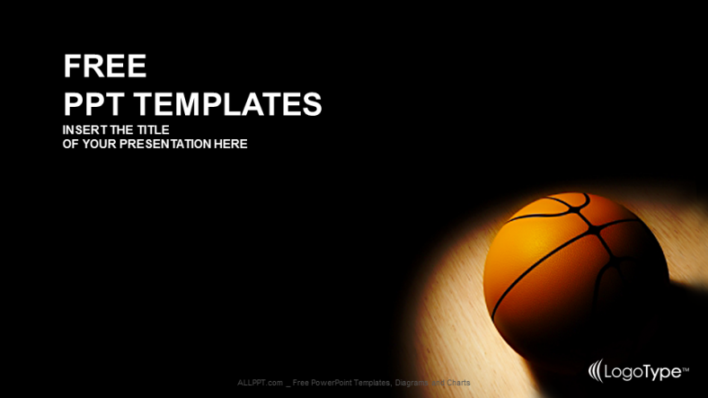 basketball powerpoint template free 28 images basketball advertising poster vector colored. Black Bedroom Furniture Sets. Home Design Ideas