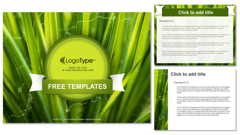 Green-Leaves-Nature-PowerPoint-Templates (4)