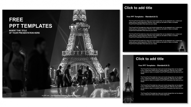 Paris-France-Travel-PPT-Templates (4)