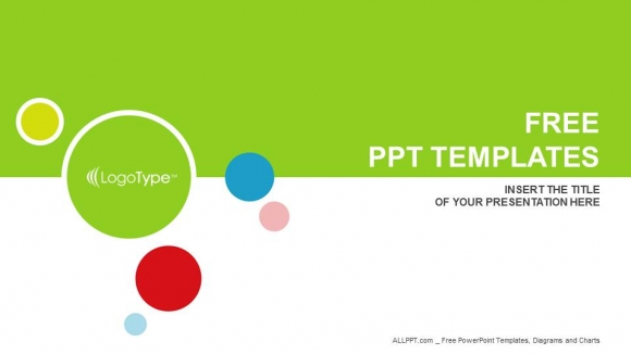 Powerpoint Color Templates