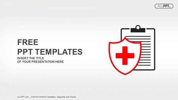 Medical powerpoint templates toneelgroepblik Gallery