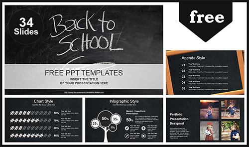best ppt templates free download for school