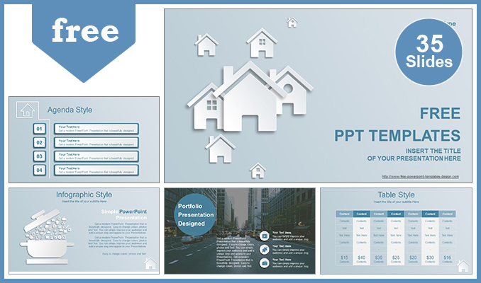 strategy house template - blog single author fullwidth