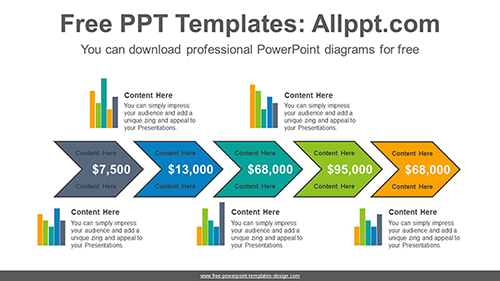 Powerpoint Chart Template from www.free-powerpoint-templates-design.com