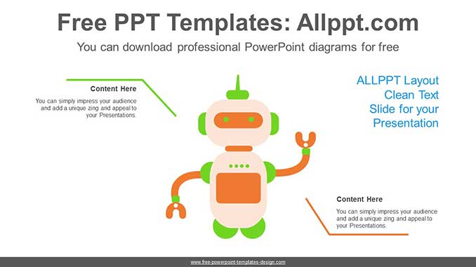 Artificial Intelligence Ppt Diagram For Free