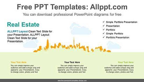 Free Powerpoint Diagrams Design