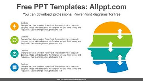 Free Powerpoint Flow And Process Diagrams