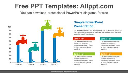 Free Powerpoint Charts Design